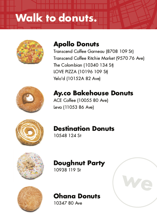 Walk to donuts   pocket guide copy