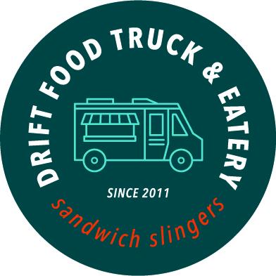Drift foodtrucklogo